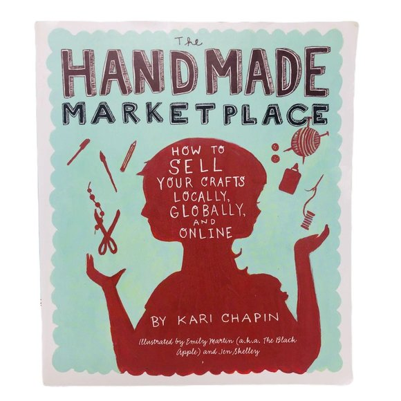 Other - Handmade Marketplace by Kari Chapin